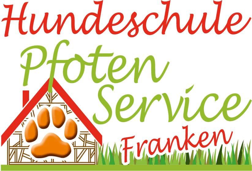 Button_Hundeschule_Pfotenservice_Franken